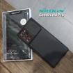 Ốp lưng Galaxy Note Ultra - Nillkin Camshield (ốp dẻo bảo vệ camera)